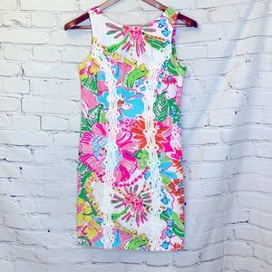 Lilly Pulitzer by Target Dress Size 2